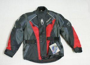 Richa Tornado kinder jas textiel mt 140