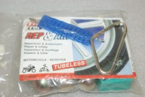 Rema Tip Top nood reparatieset tubeless banden