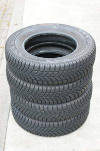 Bridgestone Blizzak LM-18 winter banden 155/ 80 R13
