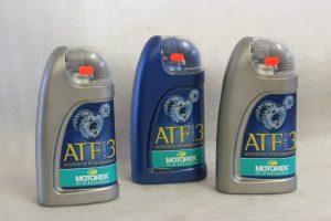 Motorex ATF Dextron 3