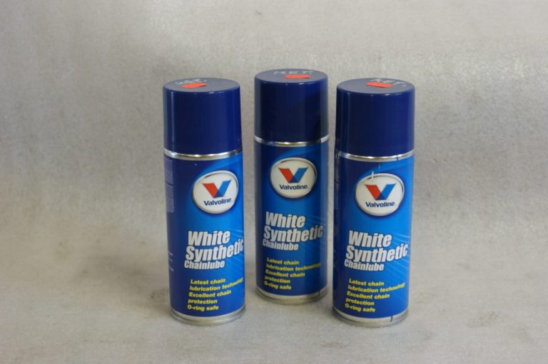 Valvoline White Synthetic