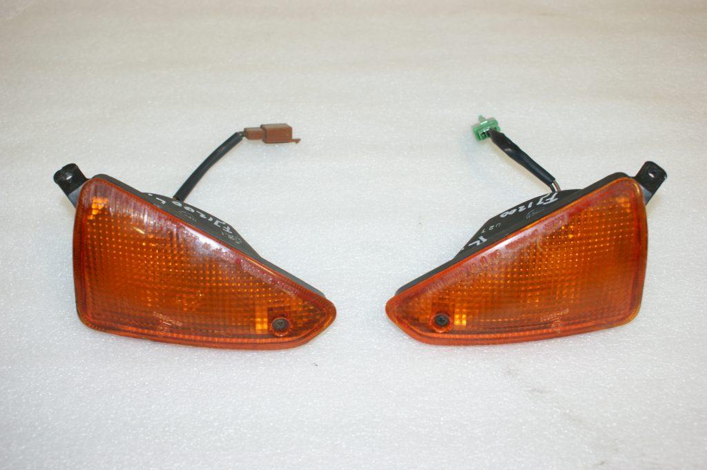 Yamaha FJ1200 knipperlicht kuip rechts en links 1986/1996