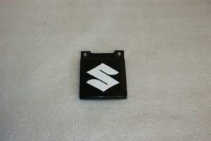 Suzuki GSXR750 tussenstuk achterkuipdelen 1994/1995