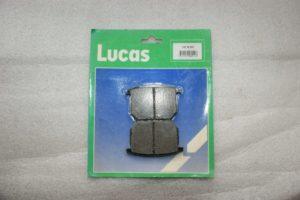 Lucas MCB501 remblokken Suzuki