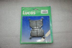 Lucas MCB509 remblokken Suzuki