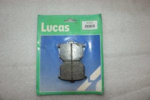 Lucas MCB062 remblokken Honda CB750 en GL1000