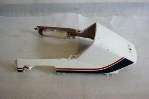 Honda VF750S Sabre V45 kont kuipdeel achter 1982/1985