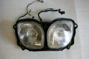 Yamaha FZR600R koplamp unit 1994/1996