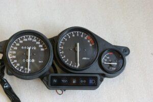 Yamaha YZF750 Dashboard tellerset 1993/1998