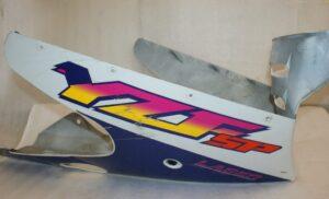 Yamaha YZF750 SP onderkuip 1993/1997