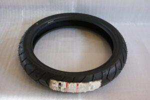 Bridgestone Battlax Adventure A40 120/70R19 topkwaliteit voorbanden